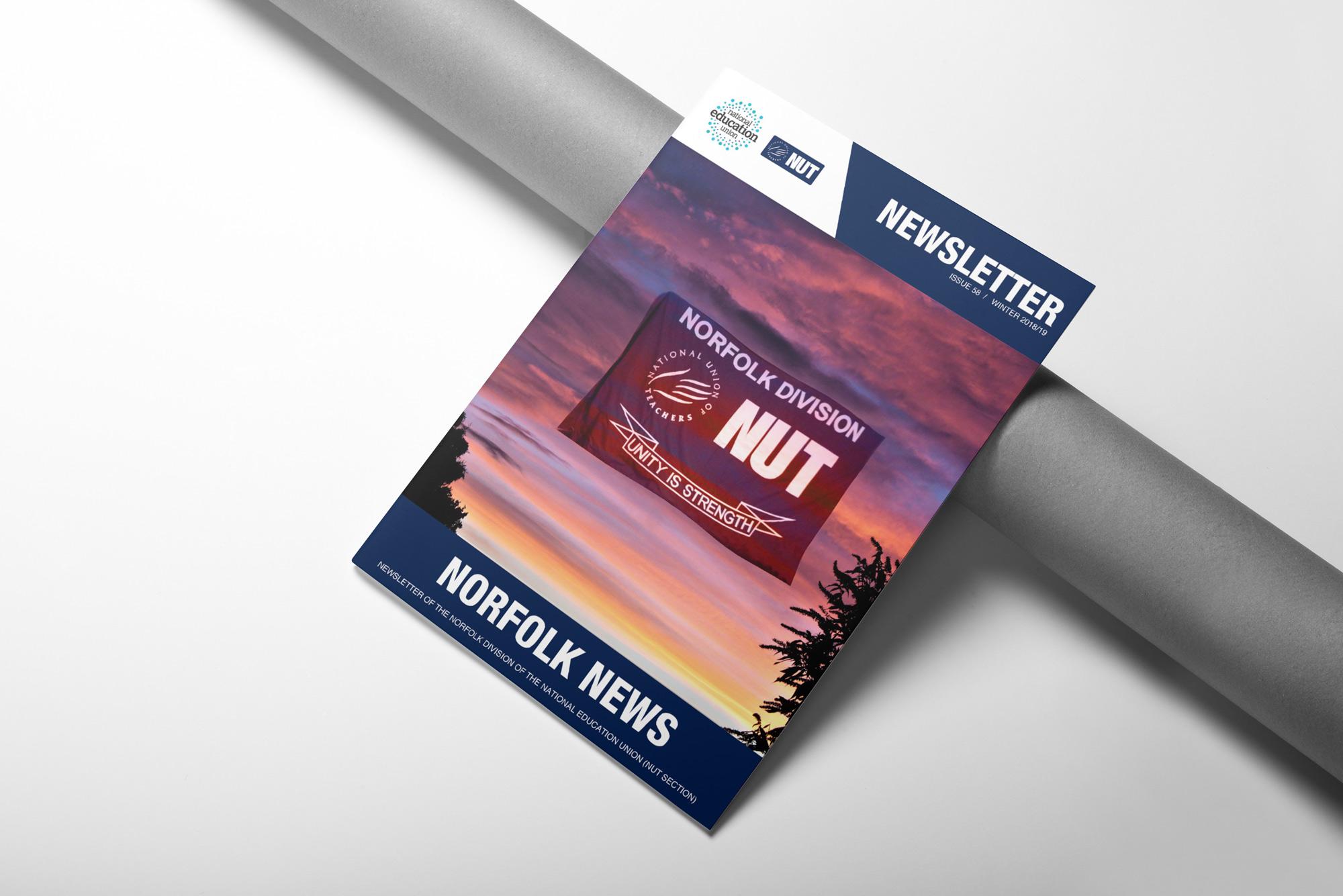 National Education Union Newsletter
